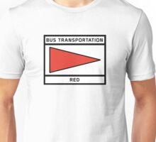 BusRed Unisex T-Shirt