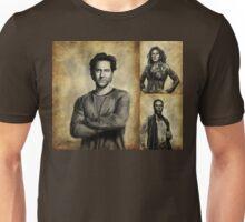 Chancellors 4 Unisex T-Shirt