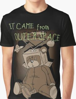 It Came from Outer Space - in sepiatone Graphic T-Shirt