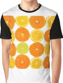 Oranges & Lemons Graphic T-Shirt