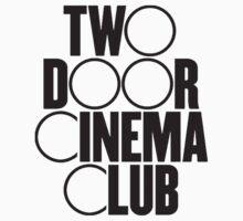 Two Door Cinema Club One Piece - Long Sleeve