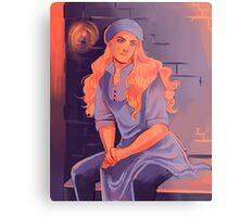 Mairon- The Silmarillion Metal Print