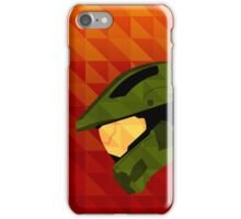 Triangular Chief iPhone Case/Skin
