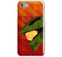 Triangular Chief iPhone Case/Skin