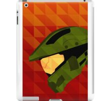 Triangular Chief iPad Case/Skin