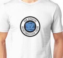 TTADeparting Unisex T-Shirt