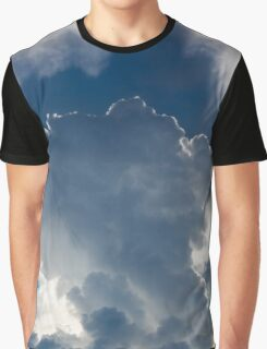Abstract cloudscape in the sky of Rurrenabaque, Bolivia Graphic T-Shirt