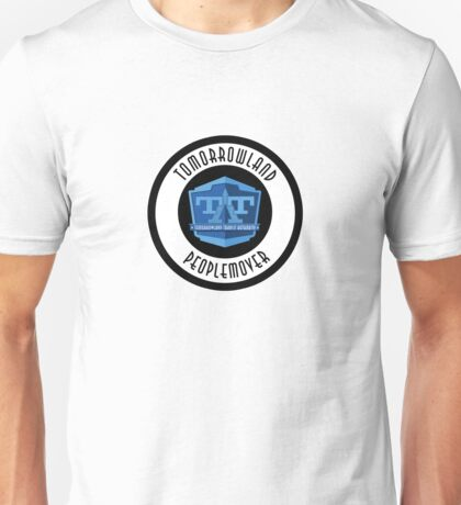 TTAPeoplemover Unisex T-Shirt