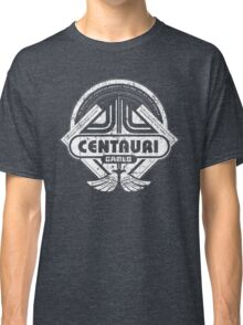 Centauri Games Classic T-Shirt