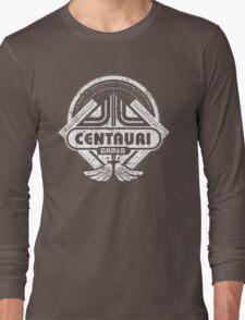 Centauri Games Long Sleeve T-Shirt
