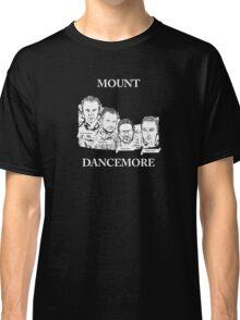 Mount DanceMore Classic T-Shirt