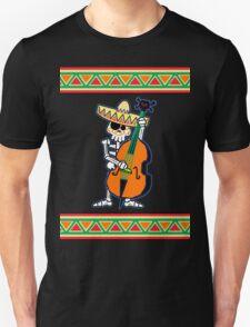 el contrabajo de los muertos Unisex T-Shirt