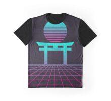 Neon Japan  Graphic T-Shirt