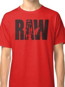 Raw Strength (Deadlift) Classic T-Shirt