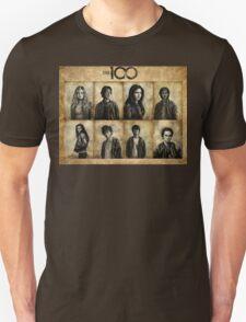 The 100 kids Unisex T-Shirt