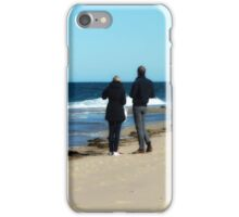 Provincetown Beach iPhone Case/Skin