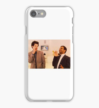 Jean-Ralphio and Tom iPhone Case/Skin