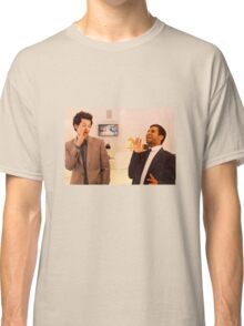Jean-Ralphio and Tom Classic T-Shirt
