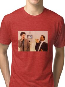 Jean-Ralphio and Tom Tri-blend T-Shirt