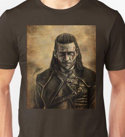Prince Roan Unisex T-Shirt