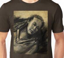 Lexa Sleeping Unisex T-Shirt