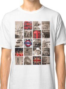 Celebrate London Classic T-Shirt