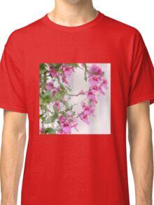 Floral................. Classic T-Shirt