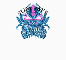 summer time blue  Unisex T-Shirt