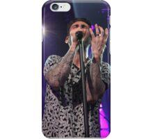 Adam Levine - Maroon 5 iPhone Case/Skin
