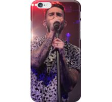 Adam Levine - Maroon 5 iPhone Case/Skin