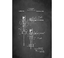 Toy Soldier Patent 1921 Photographic Print