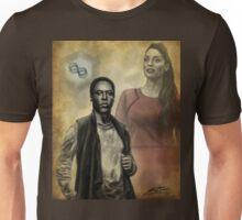 City of Light Unisex T-Shirt