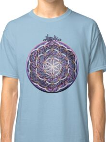 Blossoming Activation Classic T-Shirt
