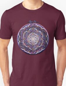 Blossoming Activation Unisex T-Shirt