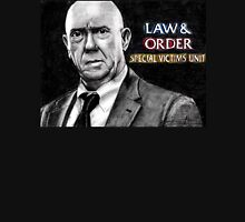 Donald Cragen Law and Order SVU Unisex T-Shirt