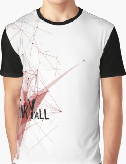 FYA - Connected Graphic T-Shirt