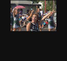 Celebrating Summer, HOF Parade, Canton, Ohio. Unisex T-Shirt