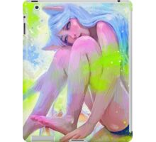 neko iPad Case/Skin