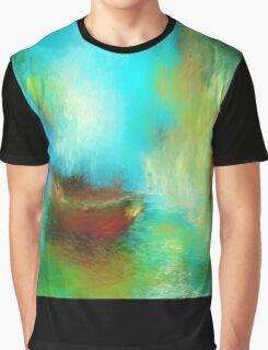 The Drifter Graphic T-Shirt