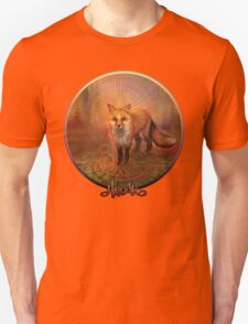 Wise Fox Unisex T-Shirt