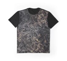 Mesmerized Abstract Graphic T-Shirt