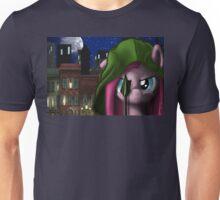 Pinkamena Diane Arrow Pie Unisex T-Shirt