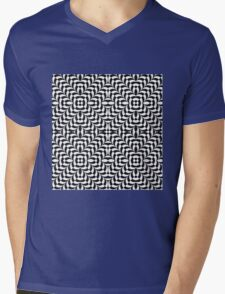 Dizzy Mens V-Neck T-Shirt