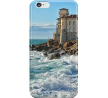 Tuscan Castle iPhone Case/Skin
