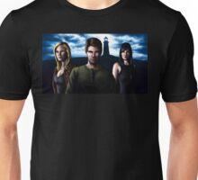 Haven; Audrey, Nathan, Jordan Unisex T-Shirt