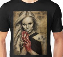Wolf Blood Unisex T-Shirt