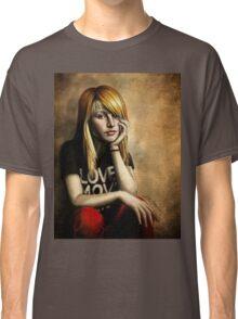 Hayley Williams Classic T-Shirt