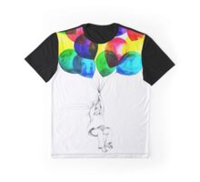 Balloon Adventure Graphic T-Shirt