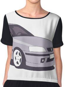 Honda Civic Aerodeck Chiffon Top
