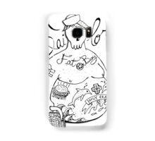 Fat Boy Bi.Sailors Samsung Galaxy Case/Skin